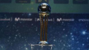 Imagen de la Copa del Rey de baloncesto