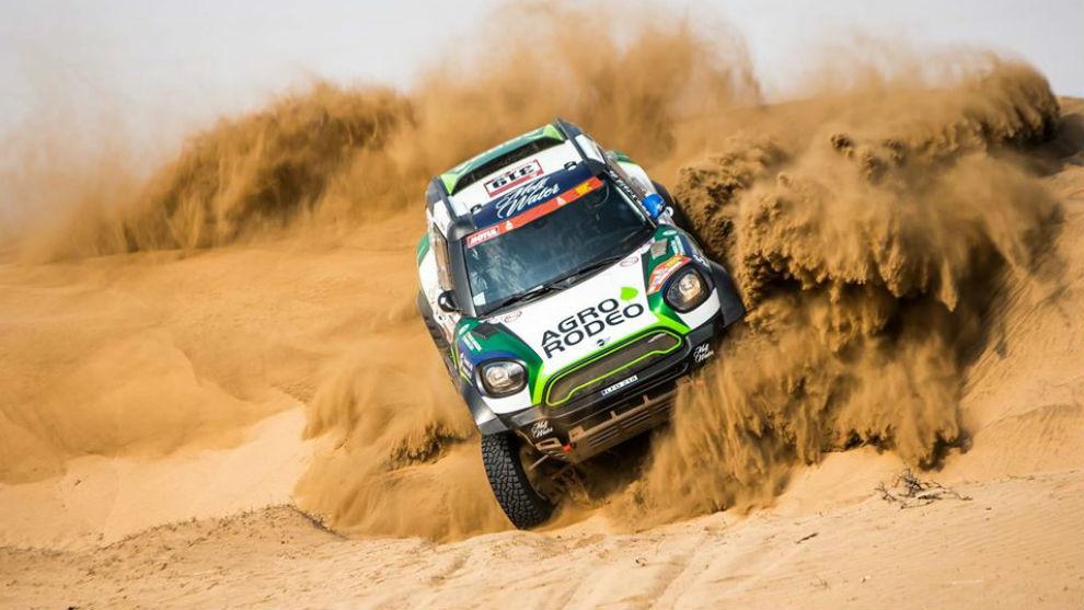 2020 42º Rallye Raid Dakar - Arabia Saudí [5-17 Enero] - Página 4 15782228366407