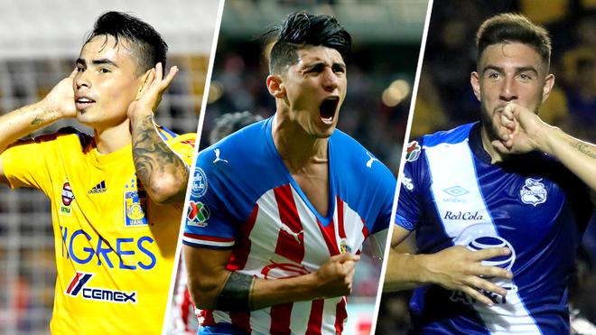 ¿La Liga MX extrañará a estos jugadores?