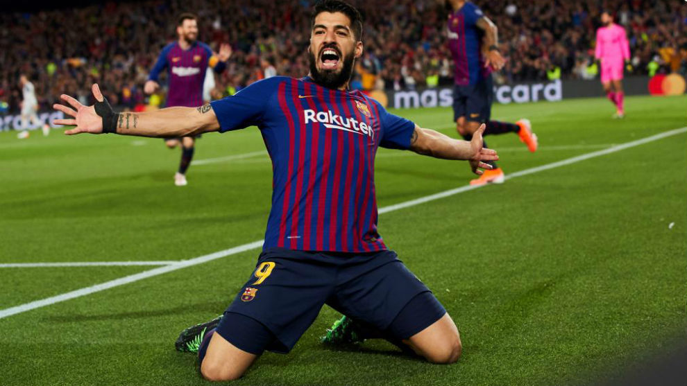 Wednesday's transfer round-up: Luis Suarez to Juventus, competition for Kepa at Chelsea...