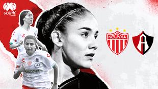 Necaxa vs Atlas Femenil, en vivo el partido de hoy de la liga mx