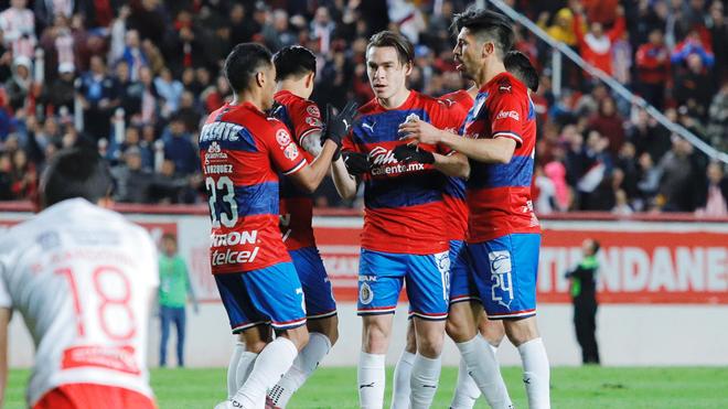 Chivas: Clausura 2020: ¿Cuáles son los refuerzos de Chivas para el ...