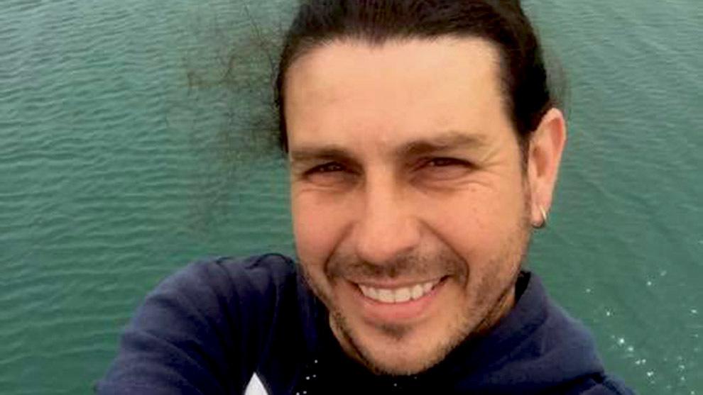 Felipe Díaz fue hallado muerto con siete impactos de bala en su...