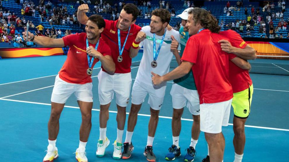 España - Belgica: horario y dónde ver en TV los cuartos de final de...