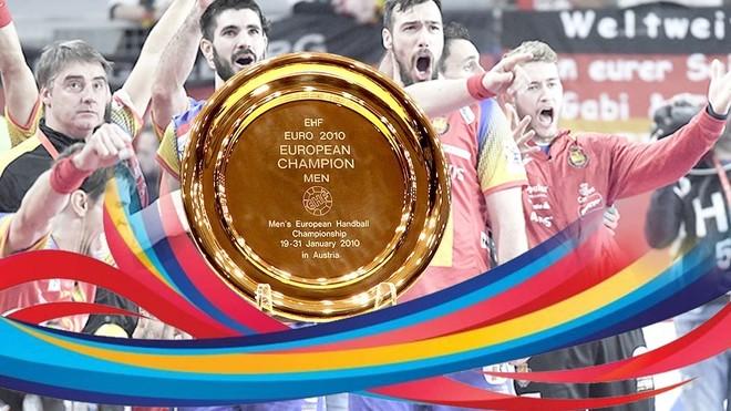 España Europeo De Balonmano 2020 Los Hispanos Defienden Su Europeo Como Vía Directa Hacia Los Jjoo Marca Com