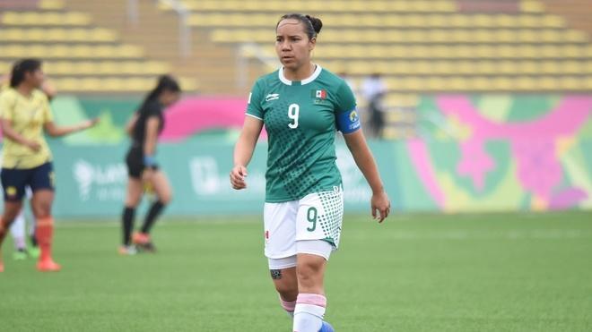 Fútbol Femenil: Charlyn Corral muestra su enojo al ser excluida ...