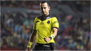 Galván estará en Guadalajara.