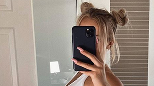 Tammy Hembrow, the Instagrammer who injected fat into her buttocks and...
