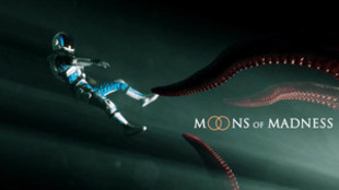 Moons of Madness saldrá a la venta el 21 de enero para PlayStation 4...