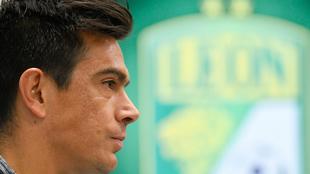 Nacho González dejará el fútbol.