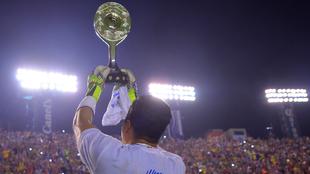 El ansiado trofeo del Ascenso MX