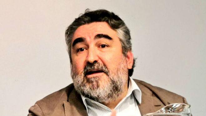 José Manuel Rodríguez Uribes.