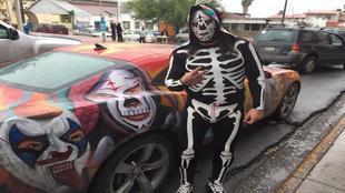La Parka falleció el 11 de enero de 2020 en Hermosillo, Sonora.