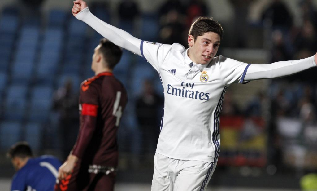 OFICIAL: un partido de sanción a Valverde por su falta a Morata