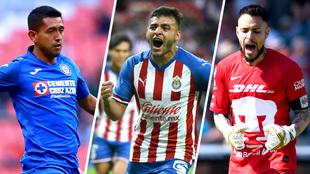 El inicio de la Liga MX