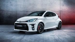 Toyota GR Yaris, el último de esta familia en ser presentado