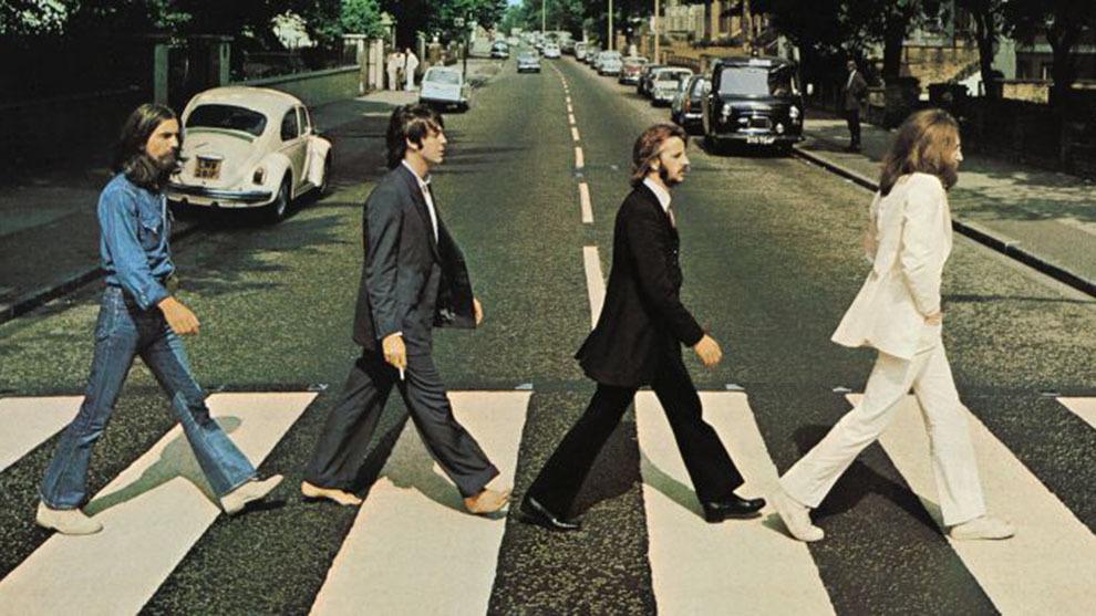'Abbey Road' vendió un total de 558.000 copias en Estados Unidos