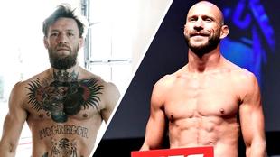 McGregor vs Cerrone: Horario y dónde ver.