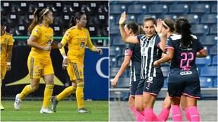 Debutan las finalistas del Apertura 2019.