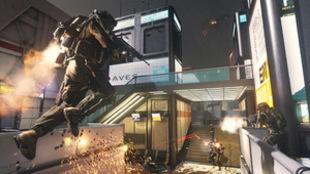 Call of Duty 2020 no contará con jetpacks