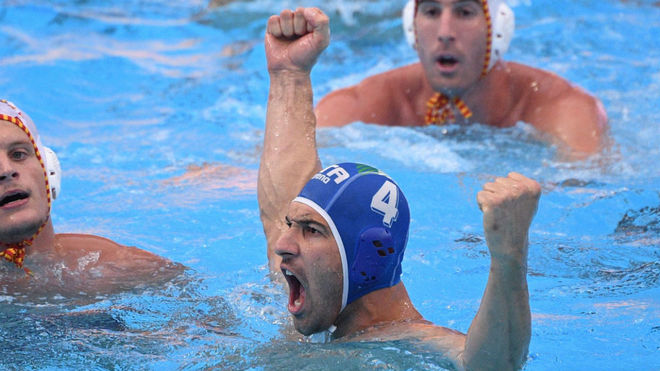 De Toro celebra un gol, en una imagen de archivo