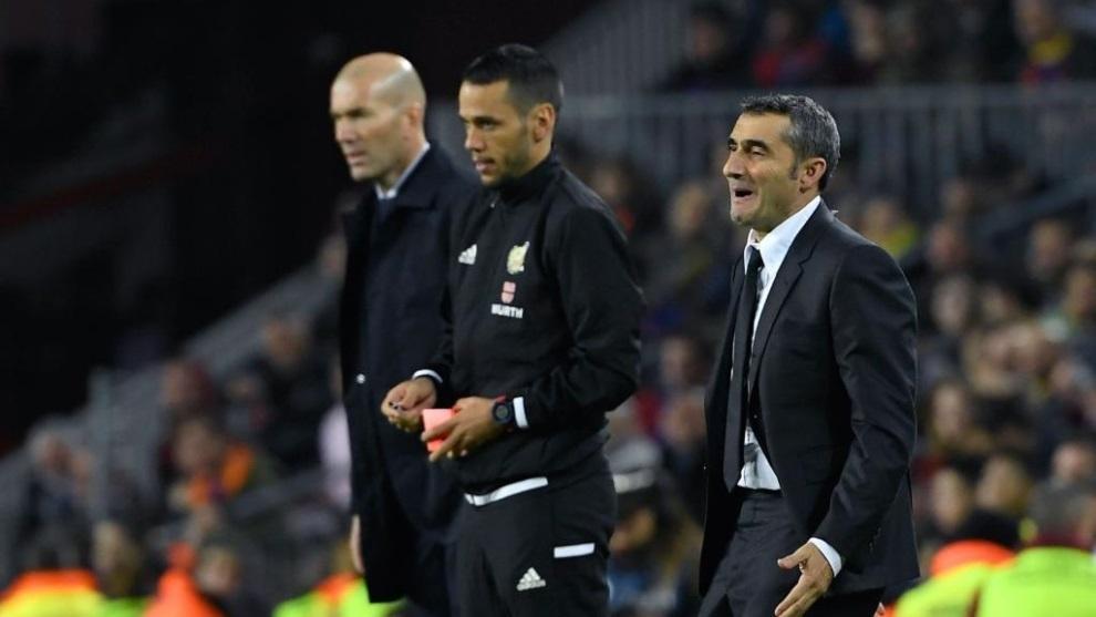 Un partido de sanción a Fede Valverde