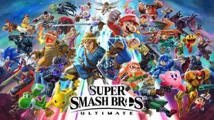 El roster de Super Smash Bros. Ultimate tendrá un nuevo integrante.