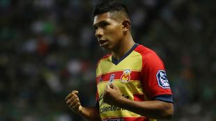 El peruano se une a Ruidíaz como jugadores de Morelia en emigrar a la...