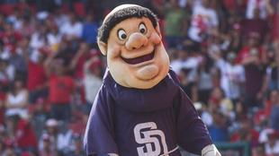 Los Padres de San Diego ya saben lo que es jugar en la CDMX.