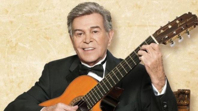 Chamín Correa falleció a los 91 años de edad.