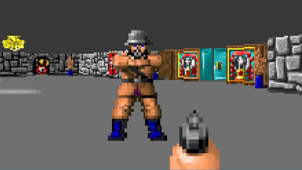 Wolfenstein 3D | ID Software