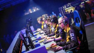 Los eSports se han desarrollado a una velocidad de vértigo