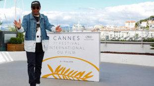 Spike Lee presidirá el jurado del próximo Festival de Cannes.