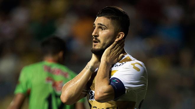 Suspenden un año a jugador de Juárez por agresión a árbitro