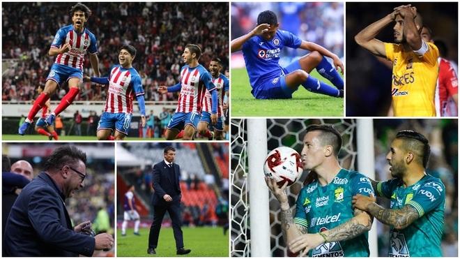 La jornada 2 de la Liga MX inicia este jueves.
