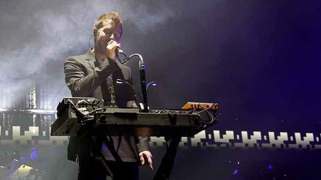 ¡Sonido La Changa estará en el festival Primavera Sound 2020 en Barcelona!