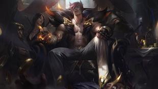 Sett, el nuevo campeón de League of Legends
