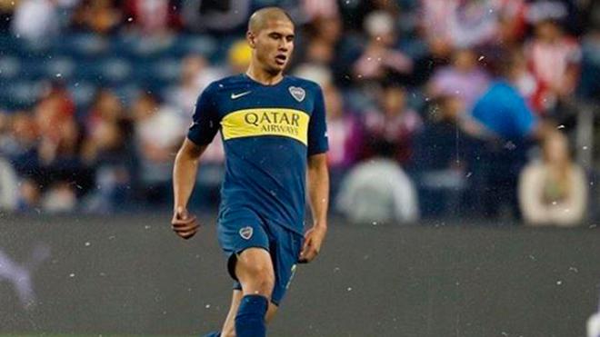 El chico no tiene contrato con Boca Juniors.