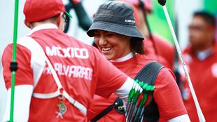 El Tiro con Arco mexicano quiere estar en Tokyo 2020.