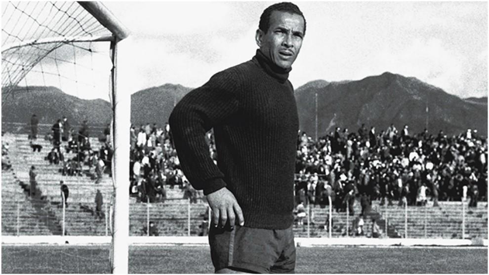 Efraín 'Caimán' Sánchez