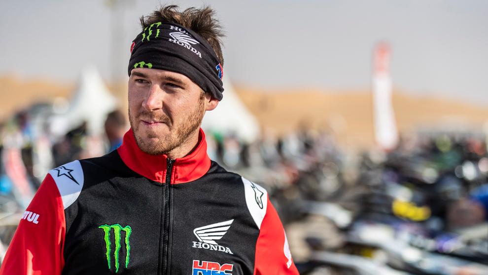 Rally Dakar 2020: Ricky Brabec, el 'vaquero' americano que destronó a KTM   Marca.com