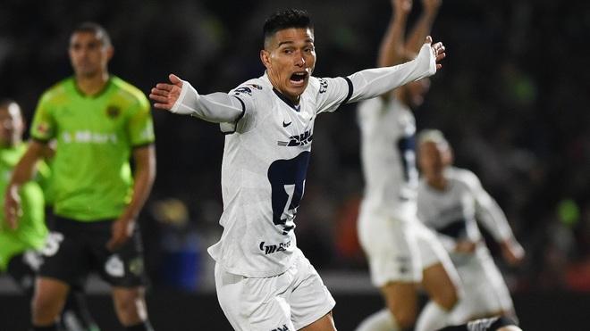 libro de bolsillo Verde Reciclar  Liga MX Apertura 2020: FC Juárez vs Pumas en vivo: Resumen, resultado y  goles   MARCA Claro México