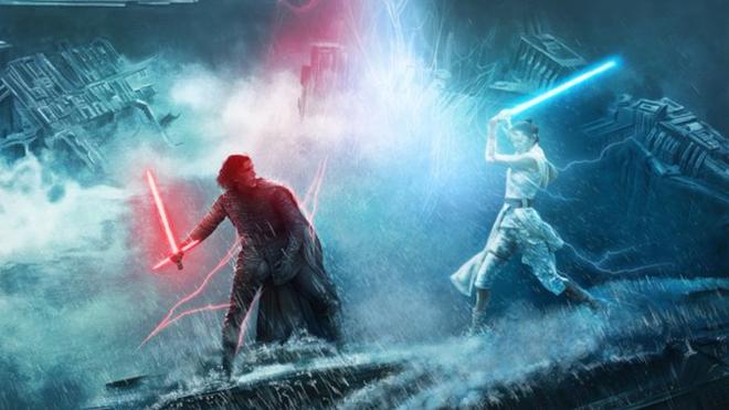 Star Wars 9 Disney+