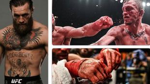 El luchador <strong><a...