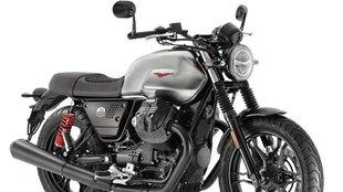 Guzzi lanza una edición limitada a 750 unidades de su moto V7 III...