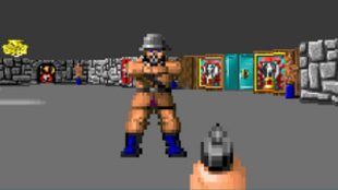 Wolfenstein 3D | ID Software