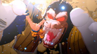 Dragon Ball Z: Kakarot se estrena este 17 de enero.