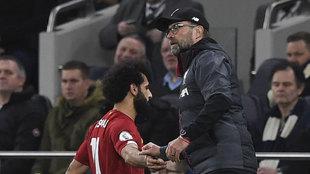 """Klopp: """"Cambiar la Copa África 2021 a enero es una catástrofe para el Liverpool"""""""
