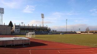 Estadio del Unionistas