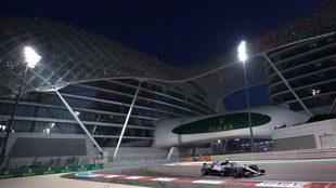 Yas Marina y Bahrein no serían los únicos GP en el Medio Oriente.